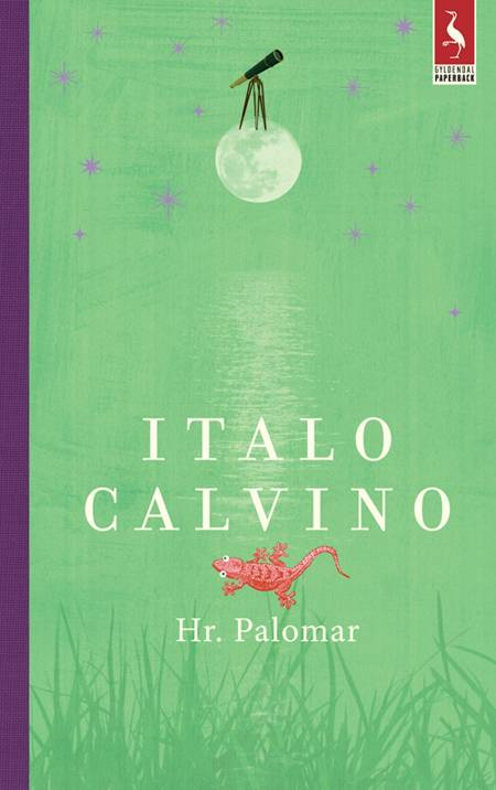 Hr. Palomar af Italo Calvino