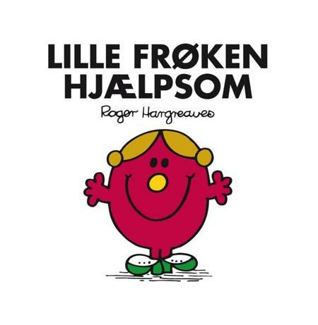 Lille Frøken Hjælpsom af Roger Hargreaves