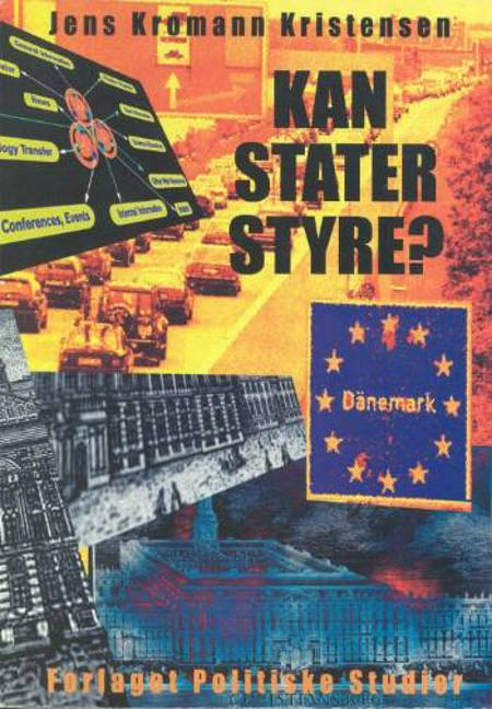 Kan stater styre? af Jens Kromann Kristensen