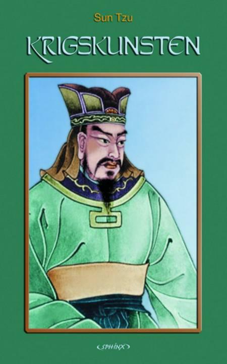 Krigskunsten af Sun Tzu