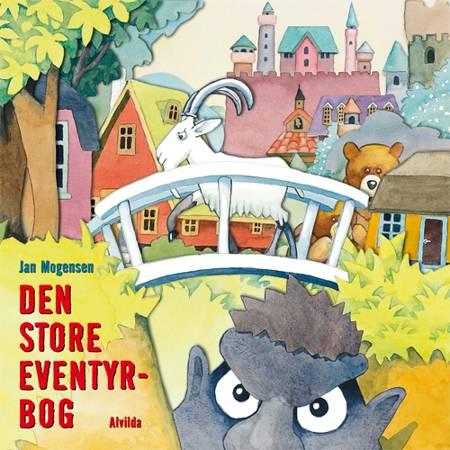 Den store eventyrbog af Jan Mogensen