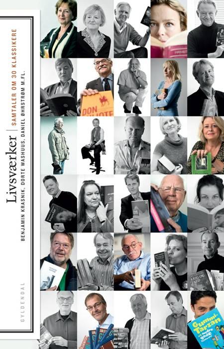 Livsværker af Daniel Øhrstrøm og Benjamin Krasnik
