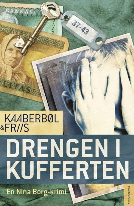 Drengen i kufferten af Agnete Friis og Lene Kaaberbøl