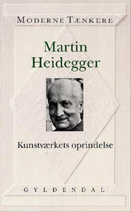 Kunstværkets oprindelse af Martin Heidegger