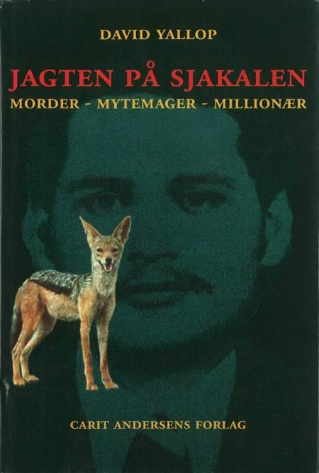 Jagten på Sjakalen af David A. Yallop