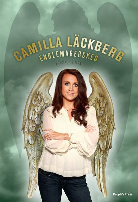 Englemagersken af Camilla Läckberg