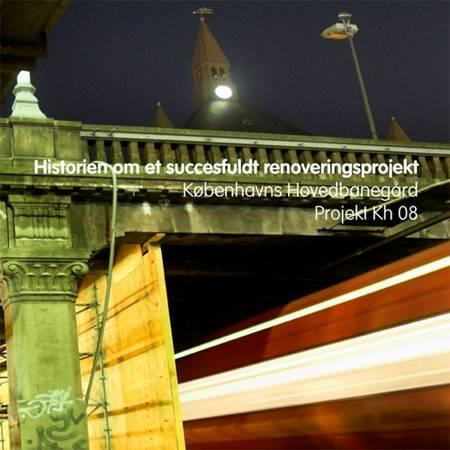 Historien om et succesfuldt renoveringsprojekt af Søren Birch, Cyril Olsen og Steffen Moe