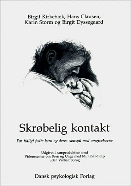 Skrøbelig kontakt af Birgit Kirkebæk