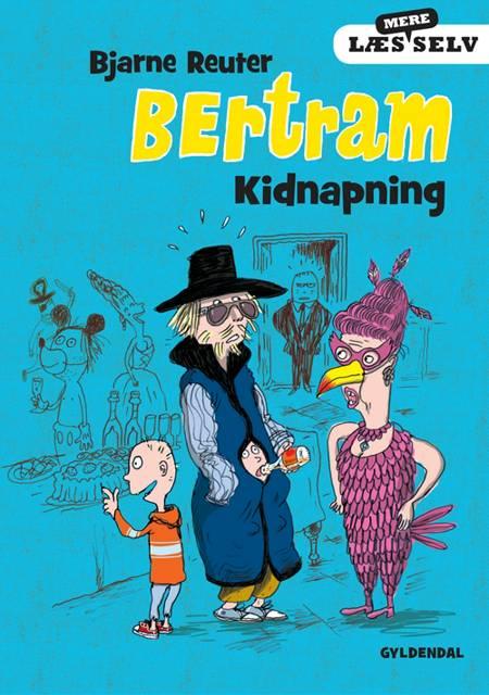 Kidnapning af Bjarne Reuter