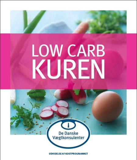 Low carb kuren af Inge Kauffeldt