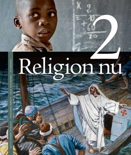 Religion nu 2 af Keld Skovmand, Marianne Mørch og Mette Strøm Dybdahl
