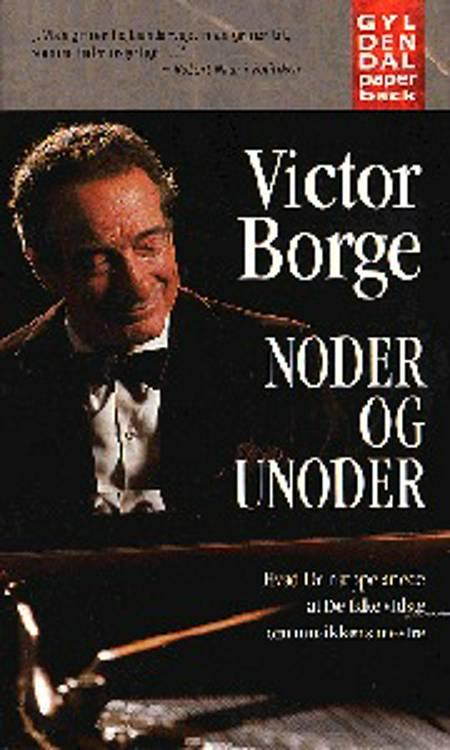 Noder og unoder af Victor Borge og Robert Sherman