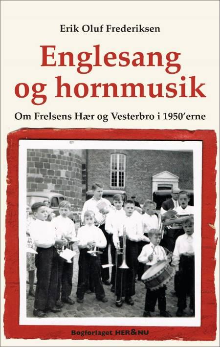 Englesang og hornmusik af Erik Oluf Frederiksen