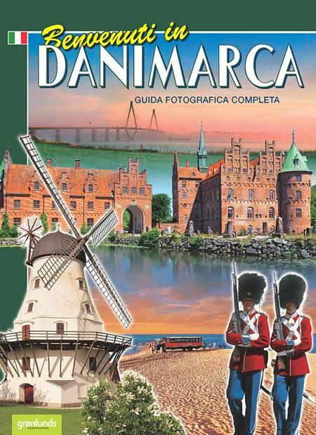 Benvenuti in Danimarca af Per Eilstrup