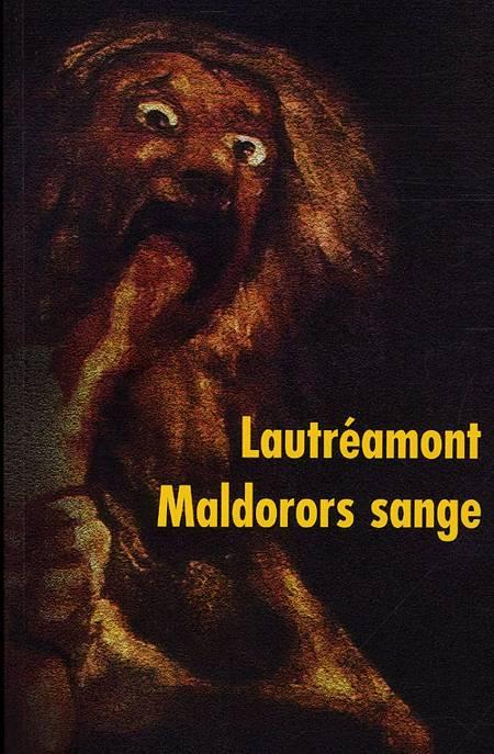 Maldorors sange Poesier af Comte de Lautréamont, Isidore Ducasse og Comte de lautremont