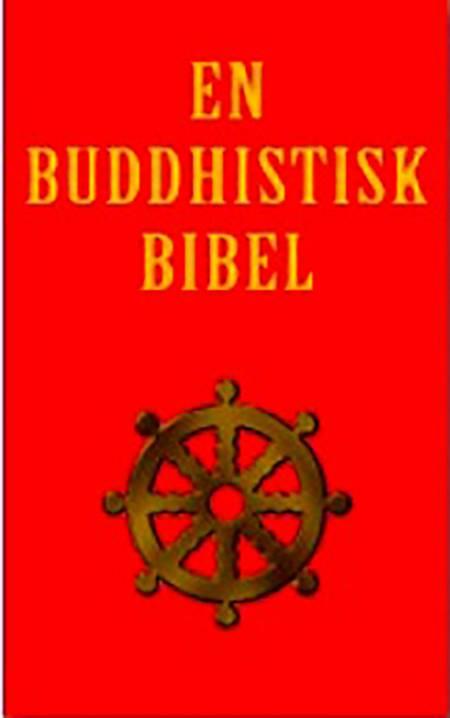 En buddhistisk bibel af Dwight Goddard