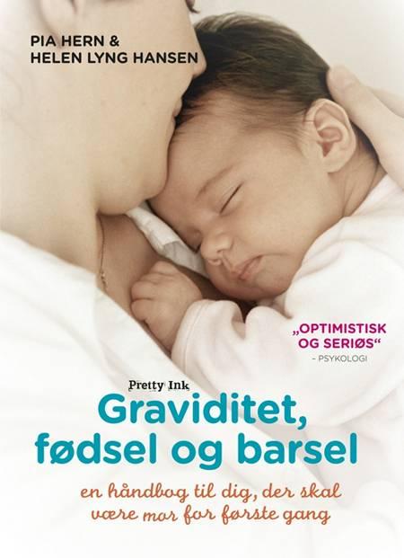 graviditet fødsel og barsel bog