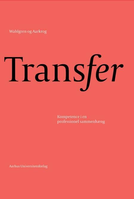 Transfer af Vibe Aarkrog, Bjarne Wahlgren og Bjarne Wahlgren. Vibe Aarkrog