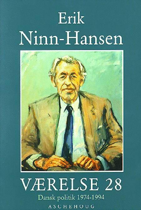Værelse 28 af Erik Ninn-Hansen