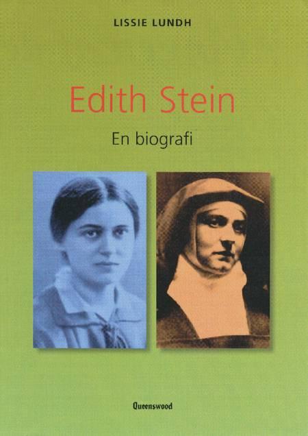 Edith Stein af Lissie Lundh