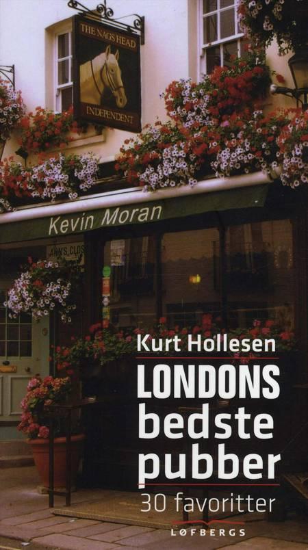 Londons bedste pubber af Kurt Hollesen