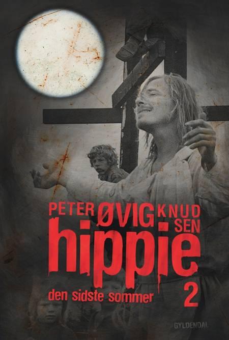 Hippie 2 af Peter Øvig Knudsen