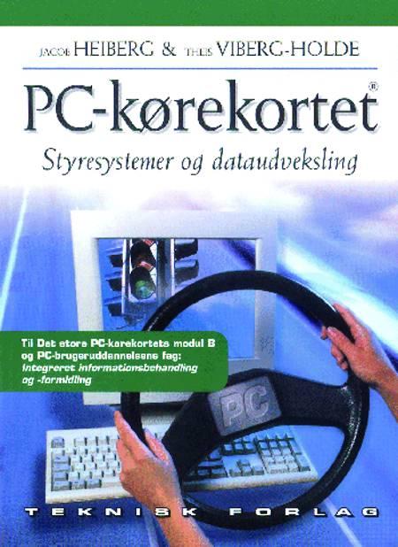 PC-kørekortet af Jacob Heiberg og Theis Viberg-Holde