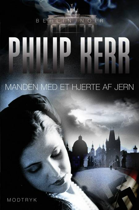 Manden med et hjerte af jern af Philip Kerr