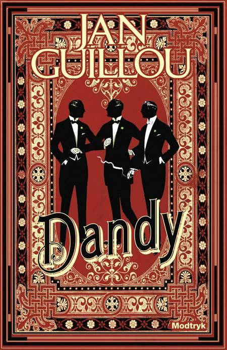Dandy af Jan Guillou