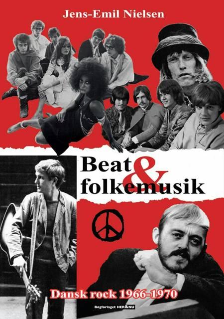 Beat og folkemusik af Jens-Emil Nielsen