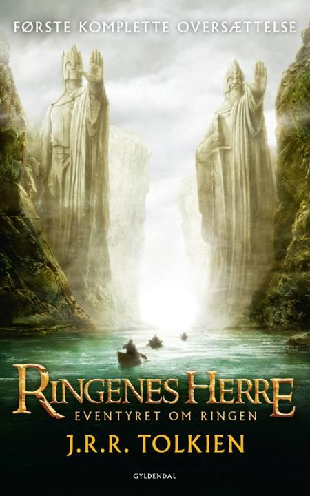 Eventyret om ringen af J. R. R. Tolkien