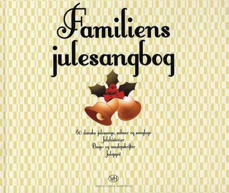 Familiens Julesangbog