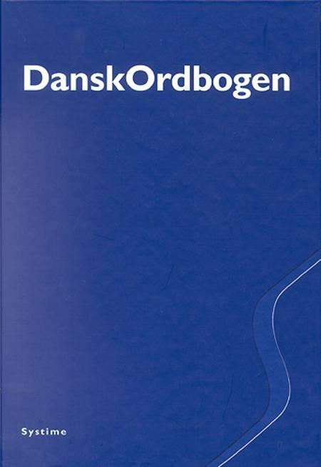 Danskordbogen af Henning Bergenholtz
