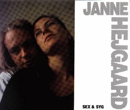 Sex & syg af Janne Hejgaard