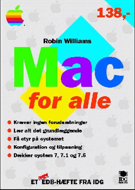 Mac for alle af Robin Williams