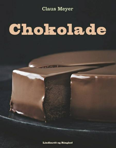 Chokolade af Claus Meyer