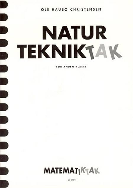 Natur tekniktak for anden klasse af Ole Haubo Christensen