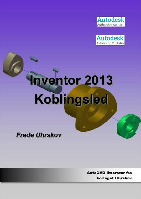 Inventor 2013 - koblingsled af Frede Uhrskov