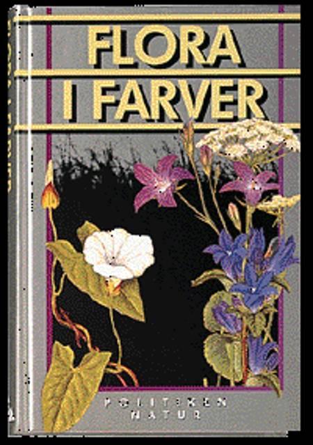 Flora i farver af M. Skytte Christiansen