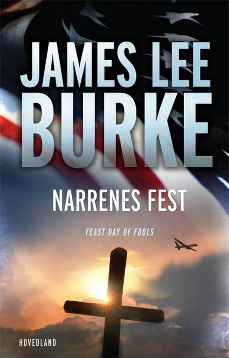 Narrenes fest af James Lee Burke
