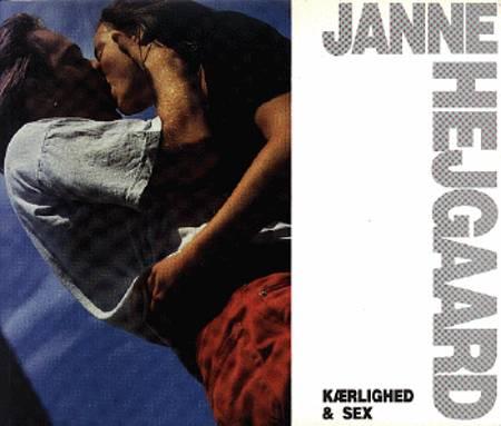 Kærlighed & sex af Janne Hejgaard