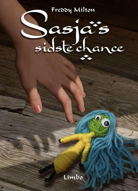 Sasja's sidste chance af Freddy Milton