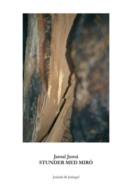 Stunder med Miró af Jamal Jumá