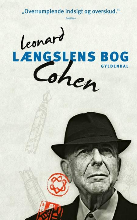 Længslens bog af Leonard Cohen