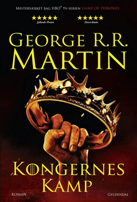 Kongernes kamp af George R.R. Martin