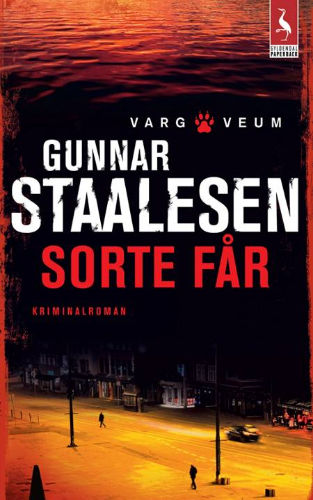 Sorte får af Gunnar Staalesen