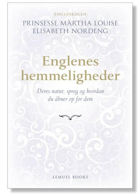 Englenes Hemmeligheder af Prinsesse Märtha Louise og Elisabeth Nordeng
