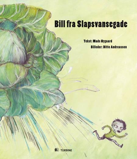 Bill fra Slapsvansegade af Mads Nygaard