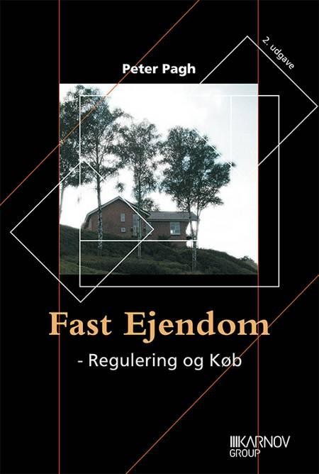 Fast ejendom af Peter Mortensen, Bo von Eyben og Peter Pagh