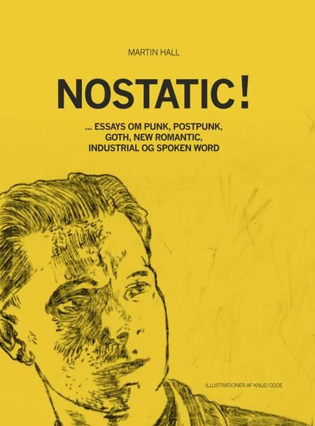 Nostatic! af Martin Hall